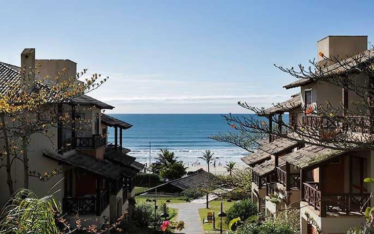 Costão do Santinho Resort - 2 Guests - Florianópolis