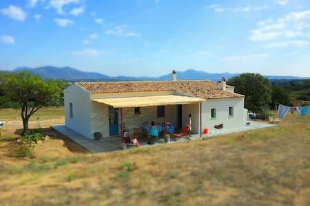 tradizionale casa di campagna - Putzolu - Casa