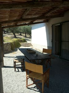 Country house-2km from the sea. - Stalettì