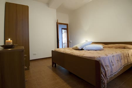 Quiet Tuscan Apartment - Bagni di Lucca - Apartment - 2