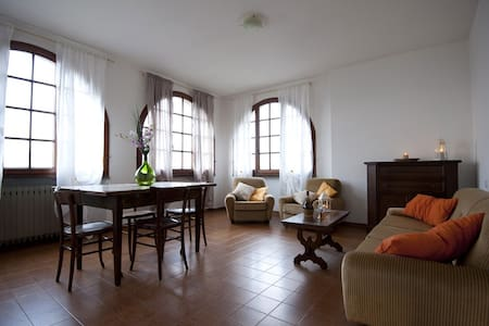Quiet Tuscan Apartment - Bagni di Lucca - Apartment - 0