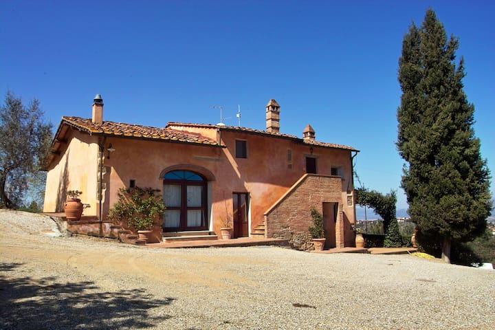 Villa Bella Vista - Lastra - Villa