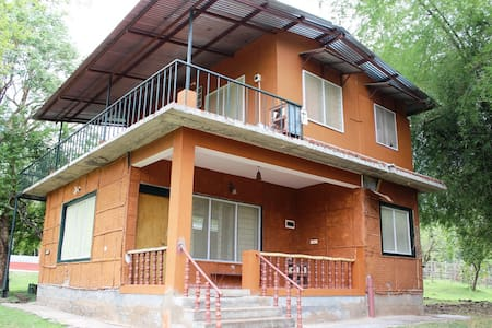 The Panther House - Masinagudi - Penzion (B&B)
