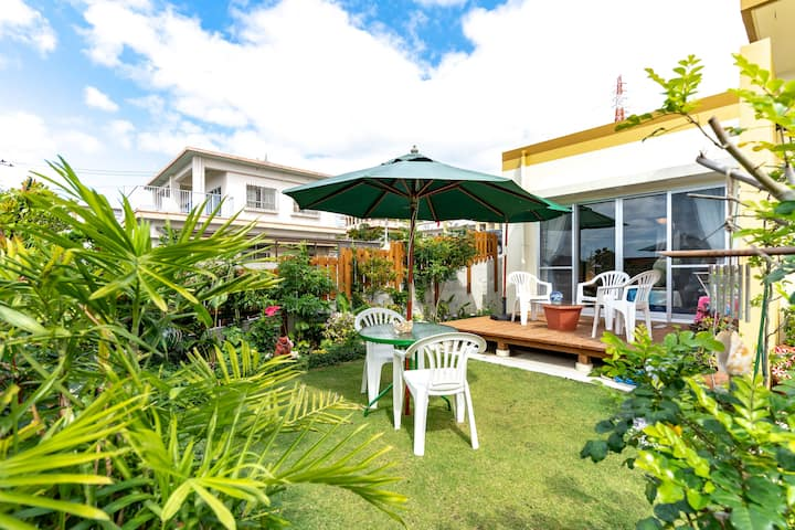 Okinawa Guest House / 民宿 URIZUN