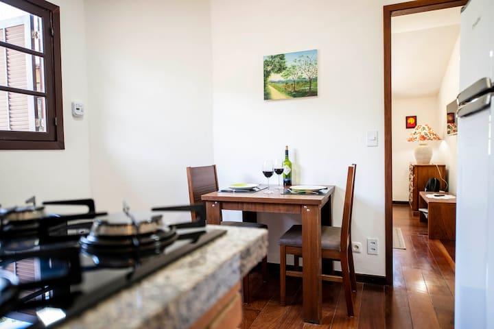 Casa Sophia - Your apartment in Petrópolis!