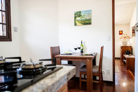 Casa Sophia - Your apartment in Petrópolis!