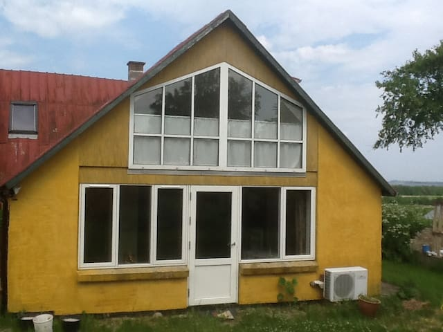 Farmen på Gøggårdsvej