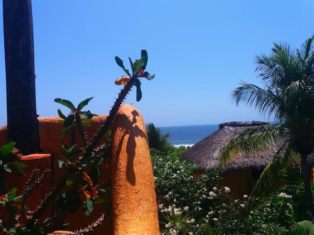 El Maguey fully furnished  studio, ocean view (3)