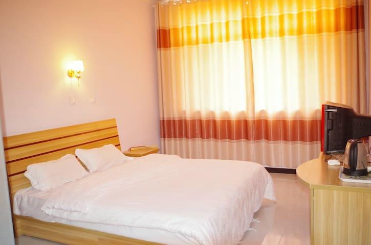 Kings Size double bedroom - Chengde