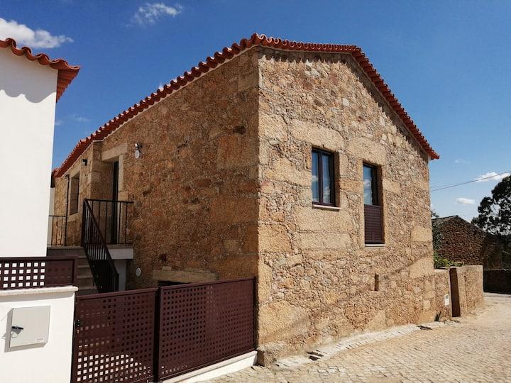 Casa do Vô Manuel