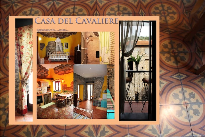 Casa Limone - Dolcedo - Appartement