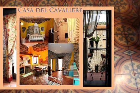 Casa Limone - Dolcedo - อพาร์ทเมนท์