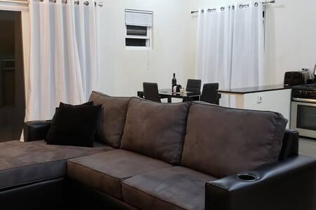 Private & Cozy Condo in a Great Location.