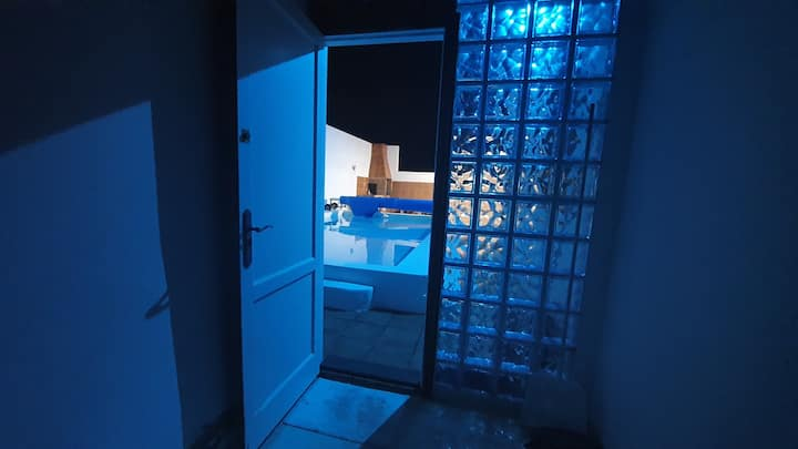 -Frequency experience- casa/chalet