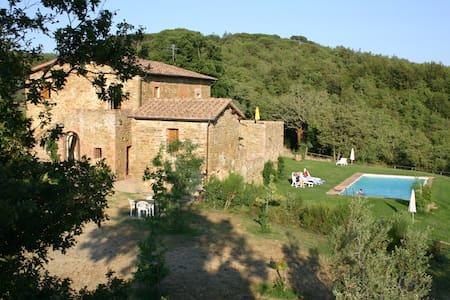 appartamento quercia - Castelnuovo Berardenga