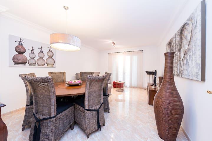 BERGANTI - Apartment for 6 people in Ca'n Picafort. - Ca'n Picafort