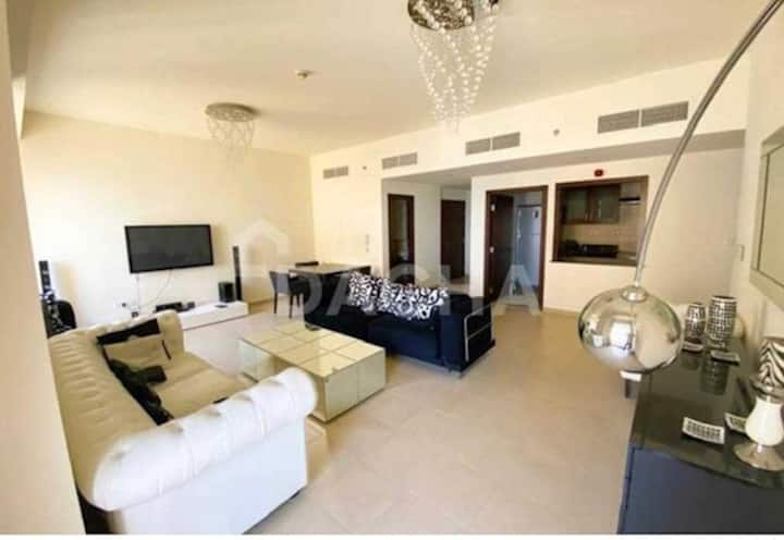 Upscale Beach Side apartment in JBR
