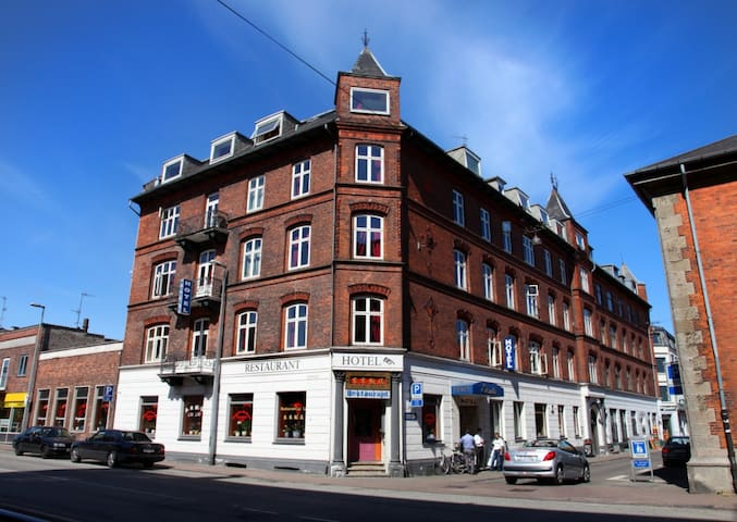 Hotel Skandia - Helsingør - Annat