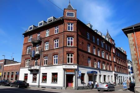 Hotel Skandia - Helsingør - Altres