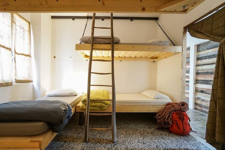 Nannai Climbing Home Dormitories