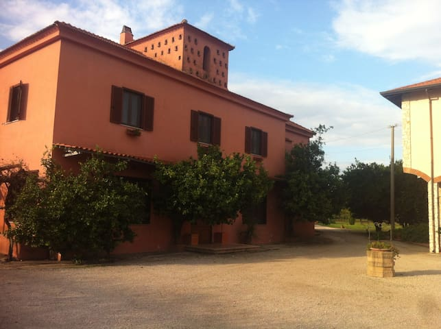B & B Al Borgo - Francolise - Bed & Breakfast