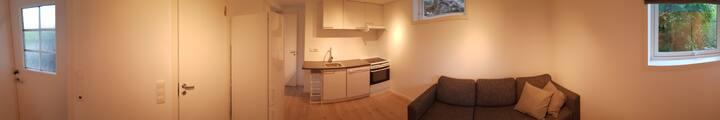 Nice little flat in Kristiansand
