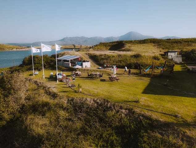 Patrick Gavin Clynish Island Kilmeena Westport - Department
