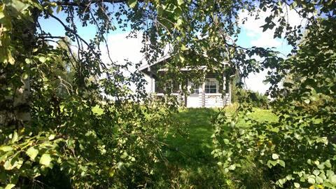 Kajaani around Year & and Midnight summer Cottage