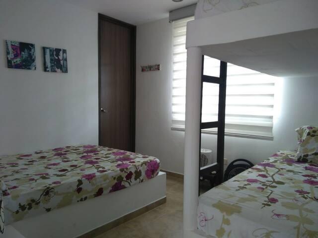 Habitación No.2