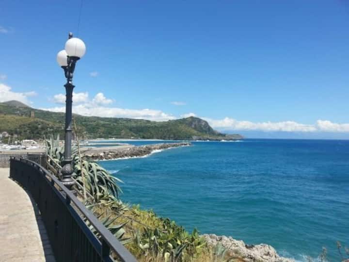 Marina di Camerota -  Vacanze in villa.