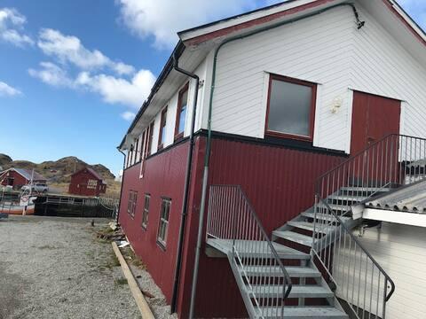 Holmen Sjøhus