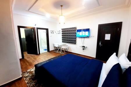 Great studio - Jabi, Abuja