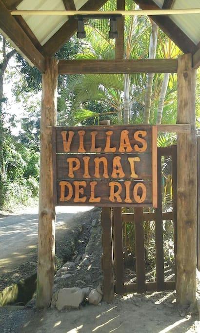 Villas Pinar Del Rio