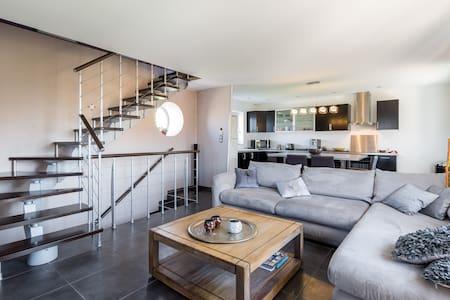 Chambre Cosy & Confortable, Trévoux - Trévoux