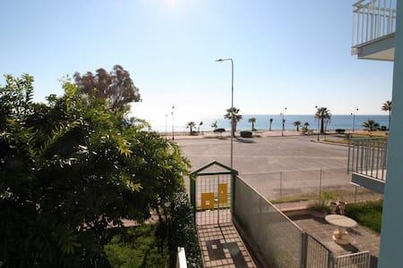 Holiday Ionian Sea-sea 20 mt - Marina di Gioiosa Ionica