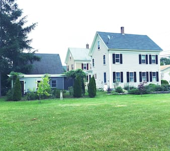 1800s Historic Cottage in Downtown Kennebunk - Kennebunk