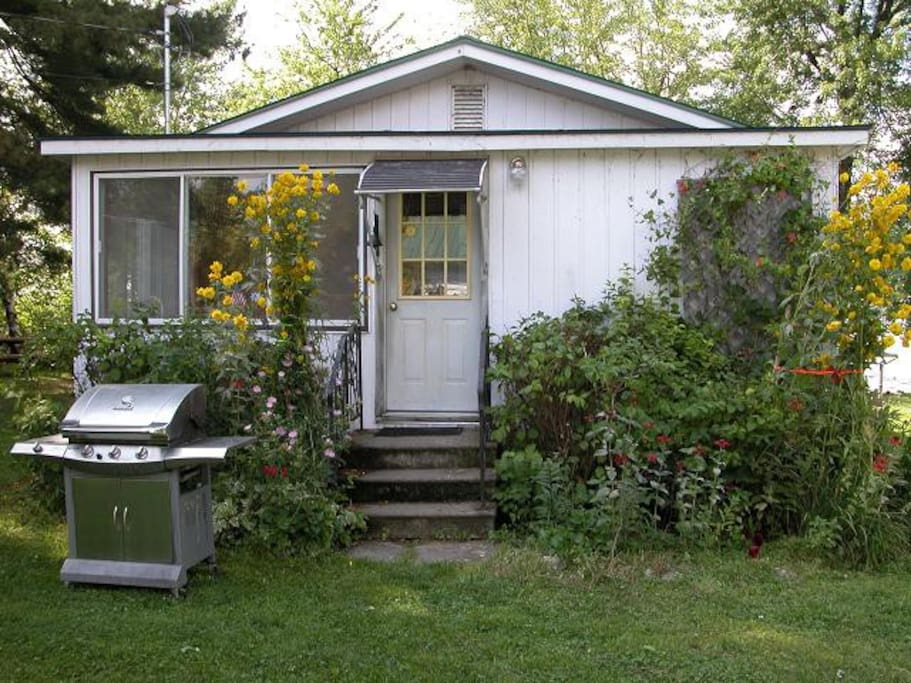 Cottages For Rent In Swanton