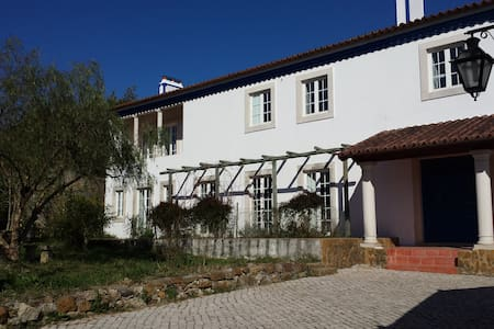 quinta sao sebastiao - Bed & Breakfast