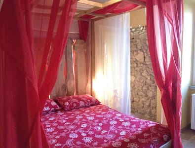 Romantic House - Puegnago del Garda
