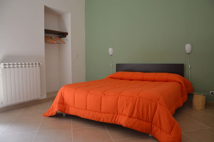 Apartment to the doorway of Etna - Nicolosi - Appartement