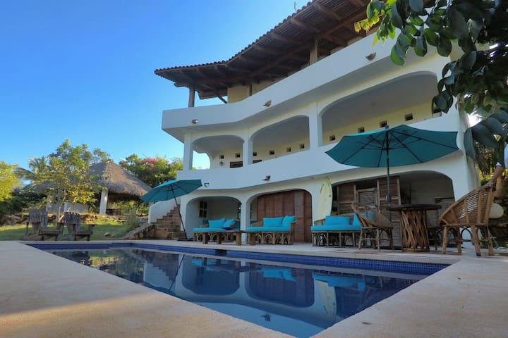 Casa Punta Alta !! Great View !!