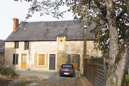 maison  - Bengy-sur-Craon - House