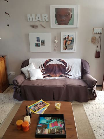 Cosy Room.10min from north airport,5min to the sea - Tegueste - Casa