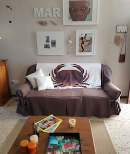 Cosy Room.10min from north airport,5min to the sea - Tegueste