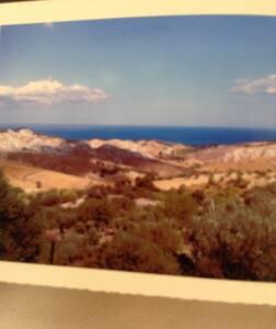 Villa con vista sul mare ionio  - Santa Caterina dello ionio  - Villa - 1