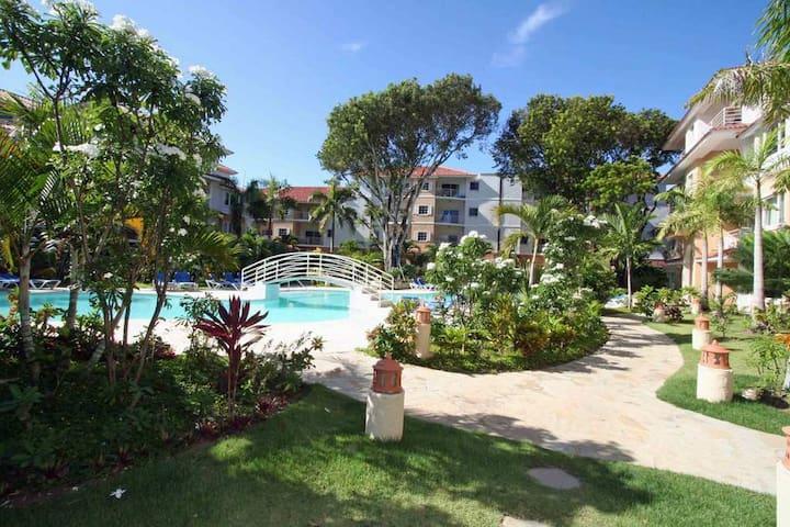 Ocean One Penthouse Luxury, 1 bedr, Cabarete Beach - Cabarete