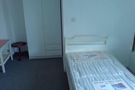 Chambre meublée proche Paris - Haus