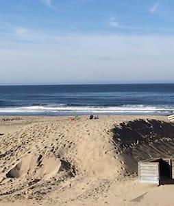 Beachbreak Oceanview Pacific City - Cloverdale - Talo