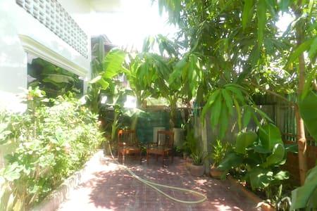 Lovely house for rent in Battambang - Krong Battambang