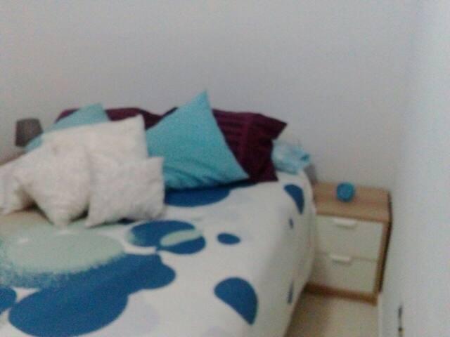 Situada en el corazón de cadiz - Cádiz - Haus